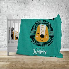 Super soft personalized polar fleece blanket. With its incredible design and vibrant colors, it will make your home even more beautiful. Polar Fleece Blankets, Kids Blankets, Baby Boy Blankets, Custom Baby Gifts, Blanket Sizes, Monogram Initials, Gifts For Boys, Kids Bedroom, Baby Shower Gifts