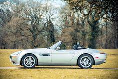 2001 BMW Z8 - Silverstone Auctions