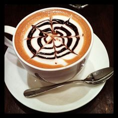 I'm a regular hot chocolate drinker and love popping into Koko Black's in Adelaide