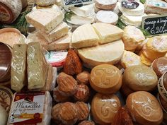 When I was in Paris, I had the opportunity to do a food tour with Paris by Mouth, which hosts a variety of food tours across the French capital city. We ch