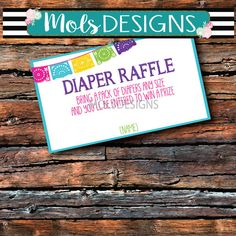 Exceptional INSTANT Download DIAPER RAFFLE Ticket Fiesta Papel Picado Pink Turquoise  Nacho Average Siesta Boy Girl Sprinkle