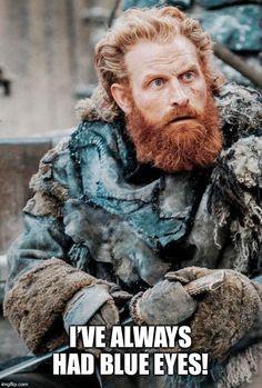 """Kristofer Hivju as Tormund Giantsbane, King of the Wildlings in """"Game of Thrones"""" (HBO Tormund Game Of Thrones, Game Of Thrones Facts, Game Of Thrones Costumes, Got Game Of Thrones, Game Of Thrones Quotes, Game Of Thrones Funny, Valar Morghulis, Valar Dohaeris, Winter Is Here"""
