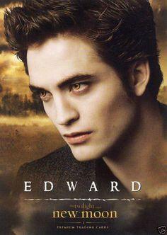 Edward Cullen (Robert Pattinson) | Twilight