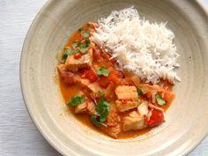 Encocado Shrimp Ceviche, Thai Red Curry, Ethnic Recipes, Photography, Food, Potato Latkes, Stew, Vegane Rezepte, Thanks