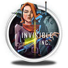 Invisible Inc by RaVVeNN.deviantart.com on @DeviantArt