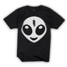 Skrillex 'Recess' T-Shirt / Unisex   Skrillex official storefront powered by Merchline