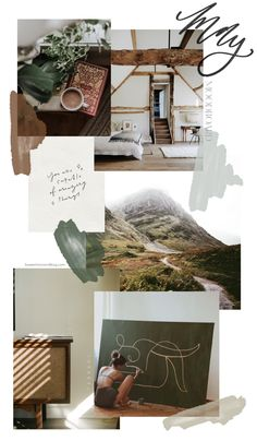 May Moodboard + Monthly Goals Pastel Wallpaper, Iphone Wallpaper, Collage Design, Cool Tones, Color Stories, Aesthetic Pictures, Mood Boards, Aesthetic Wallpapers, Branding Design