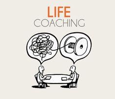 Life coaching - great image
