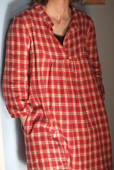 Wiksten Tova Dress by fabri'cate, via Flickr