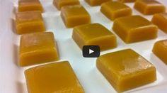 Homemade Caramel In The Microwave - FaithTap