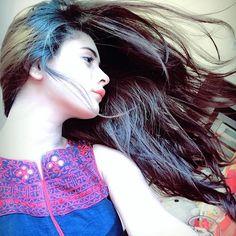 Good hair day❤️