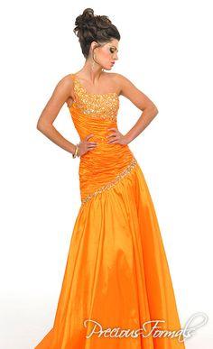 Precious Formals Style S46620 #prom2013 #preciousformals #promdresses