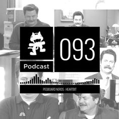 Pegboard Nerds - Heartbit [Podcast 093 Preview] [OUT 2/14!] by Monstercat Exclusives