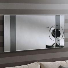 Found it at Wayfair.co.uk - Rectangular Mirror