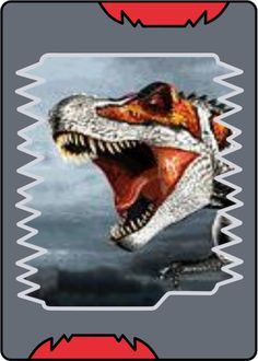 Real Dinosaur, Dinosaur Cards, Nagoya, Jurassic World, Jurassic Park, Indominus, School Science Projects, Dinosaur Pictures, Fire Art