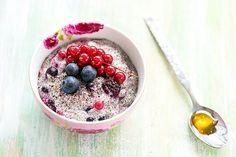 Aamupalat ja välipalat ovat monille haasteellisia toteuttaa.Mitä ihmettä voisi aamukiireessä syödä, ...