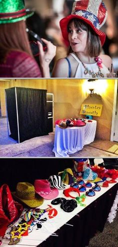 If you are looking for a business that provides photo booth rentals for parties, give Wedding Crashers Photo Booths a try. Their prices are also quite reasonable.