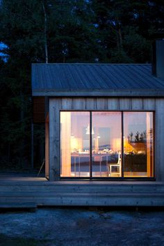 JOARC I ARCHITECTS • Holiday Villas •mökki, summerhouse, scandinavian architecture