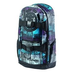 a5be4a5fb5f1 Element MOHAVE LOGOLINE Backpack Bags
