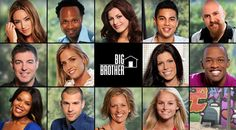 Big Brother 13 favorite season yet! Team jeff and Jordan Big Brother Cast, Big Brother Tv Show, Brother Usa, Big Brother Contestants, Real Tv, American Idol, Music Tv, Real People, Favorite Tv Shows