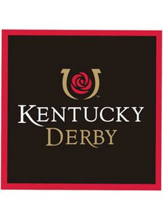 Make your party the ultimate Kentucky Derby theme by even having Kentucky Derby napkins!