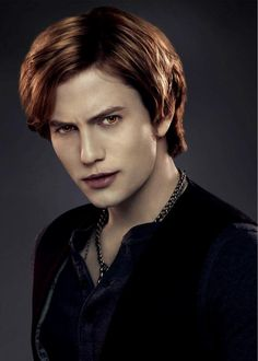 Jasper Hale (born Jasper Whitlock in 1844, in Houston, Texas) is one of the few surviving vampires of the Southern vampire wars, who later joined the Olympic coven. He is the husband and soul mate of Alice Cullen and the adoptive son of Carlisle and Esme Cullen, as well as the adoptive brother of Rosalie Hale, Emmett and Edward Cullen. Jasper is also the adoptive brother-in-law of Bella Swan and the adoptive uncle of Renesmee Cullen.