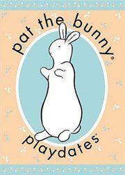 pat the bunny!