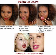 erros de maquiagem batom