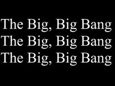 Rock Mafia ft Miley Cyrus -The Big bang w/ Lyrics On Screen From LOL A song that can always make me a little happier!