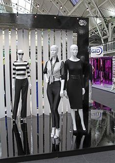 PROFILE MANNEQUINS new collection 2013