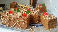 No tienes que encender el horno para preparar estas tartas que nos recomienda la autora del blog ANNA RECETAS FÁCILES.