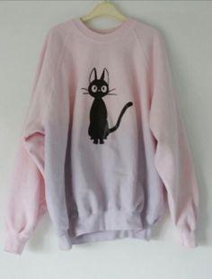 Jiji sweater