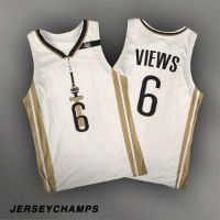 Drake Toronto Views Basketball Jersey Shirt for men and women. Stand out at any concert when you wear this unique jersey!