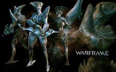 HDQ Images Warframe Wallpaper Wilfrid Longman 1920x1200