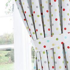 Nursery Blackout Curtains
