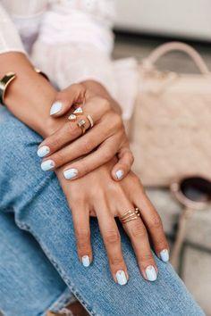 Οι αποχρώσεις που συνθέτουν το πιο φίνο μανικιούρ της σεζόν | ομορφια , μακιγιάζ , news & trends | ELLE