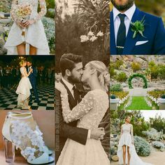 💫👰💫 #FlashbackFriday: #Celebrity #Wedding Edition  2. 🌴 #WhitneyPort and Tim Rosenman. Their 2015 Palm Springs wedding was fun, romantic, and whimsical, and now they're expecting a baby! {Follow Pinterest's photo link for full details!}   #PutARingOnIt 💎  #couple #TheHills #tropical #outdoors #weddinginspiration #inlove #wedding #glam #bride #groom #luxury #couture #weddingplanning #weddingdress #weddingstyle #lookoftheday #fashion #IDo #bridal #beautiful #obsessed #fashion #dapper