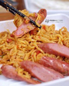 #Indomie Goreng