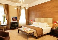 New York Palace - A Boscolo Luxury Hotel picture