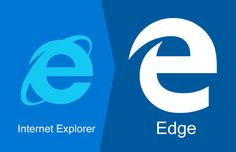 nice Goodbye to Internet Explorer and Hello Edge