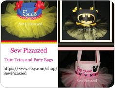 Princess Tote Bag Favors | favorite favorited like this item add it to your favorites to revisit ...