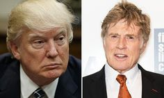 Robert Redford warns truth's in danger 45 years after Watergate