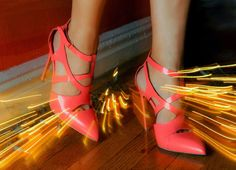 Zapatos y sandalias de tacón alto para fiestas | Tendencias