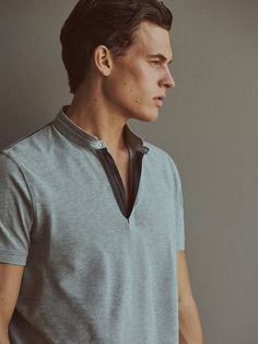 Men´s Soft Collection at Massimo Dutti online. Enter now and view our Spring summer 2017 Soft Collection collection. Effortless elegance!