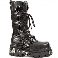 #New rock cheap reactor black spain #boots. http://www.tribugotica.com/en/newrock/111-new-rock-cheap-reactor-black-spain-boots.html?utm_campaign=crowdfire&utm_content=crowdfire&utm_medium=social&utm_source=pinterest