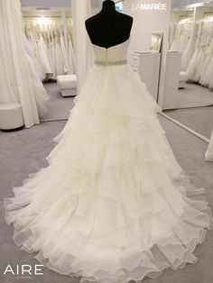 Wedding Dresses With Flowers, Flower Dresses, Barcelona 2015, One Shoulder Wedding Dress, Ball Gowns, Formal Dresses, Budapest, Image, Fashion