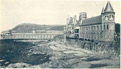 Old Col #aberystwyth