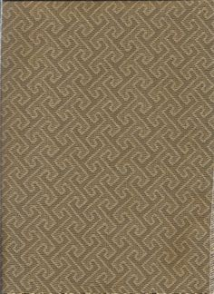 Turnkey in Sepia fabric: woven geometric pattern for modern window treatments with earth tones of champagne and taupe for custom cafe tier curtains :lining or blackout options -commercial or hospitality