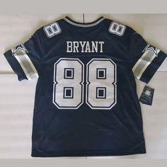 Nike Dallas Cowboys Dez Bryant NFL Limited Jersey NWT 0b6df6245