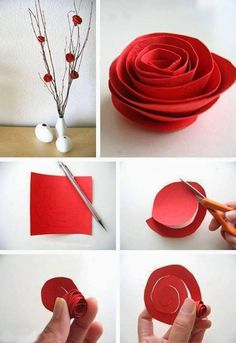 diy And Craft Ideas...